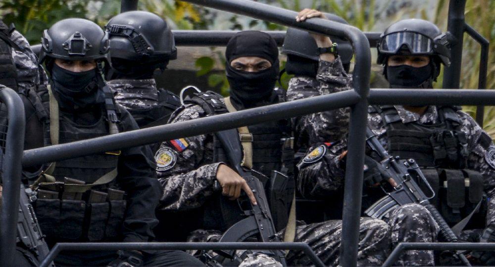 Venezuela confirma muerte del expiloto Óscar Pérez