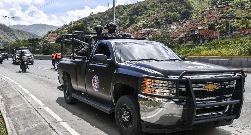Venezuela: Gobierno confirma muerte de piloto rebelde
