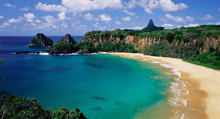 Las mejores playas del mundo según los usuarios de TripAdvisor — En imágenes