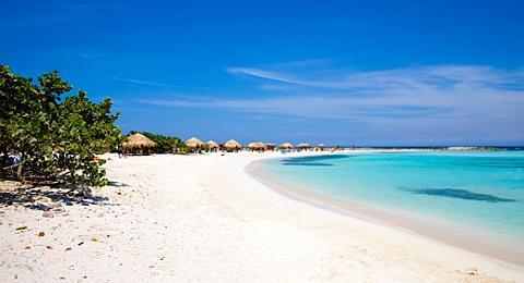 Playa Bávaro seleccionada entre las 9 mejores del mundo