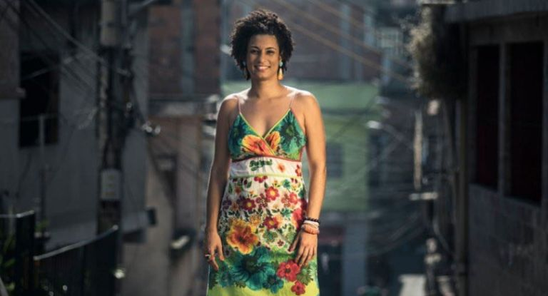 Asesinan a testigo de la ejecución de la concejala brasilera Marielle Franco