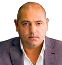 Darío Parlascino