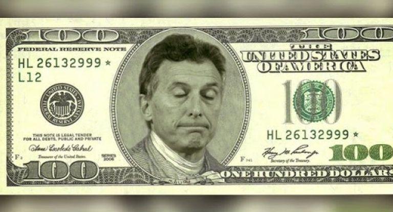 Resultado de imagen para argentina megadevaluación