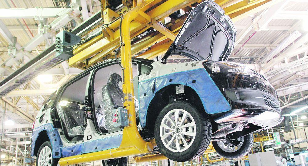 Lasempresas y los trabajadores del rubro se están preparando para reabrir lasplantas automotrices y retomar jornadas pero de un solo turno.