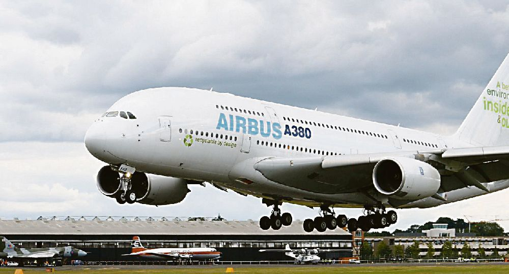 Airbus Y Bmw Amenazan Con Irse De Inglaterra Por El Brexit