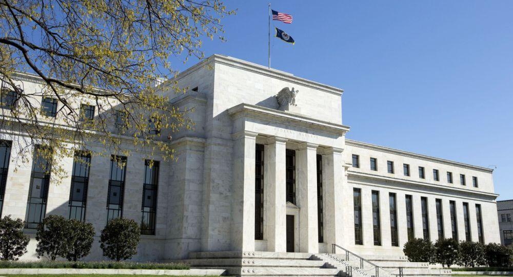 La Reserva Federal (Fed) de EE.UU.