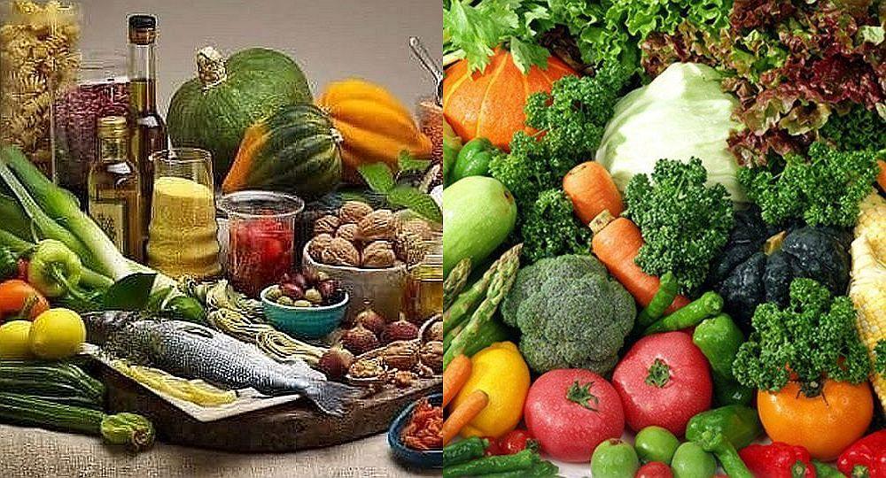 Llevar una dieta variada, estacional, armónica, en cantidades adecuadas y de calidad favoreciendo hábitos que puedas sostener.