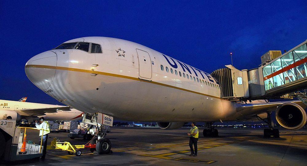 Resultado de imagen para united airlines buenos aires