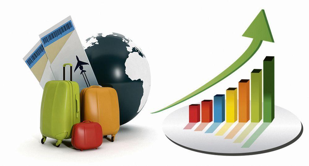 Resultado de imagen para turismo crecimiento