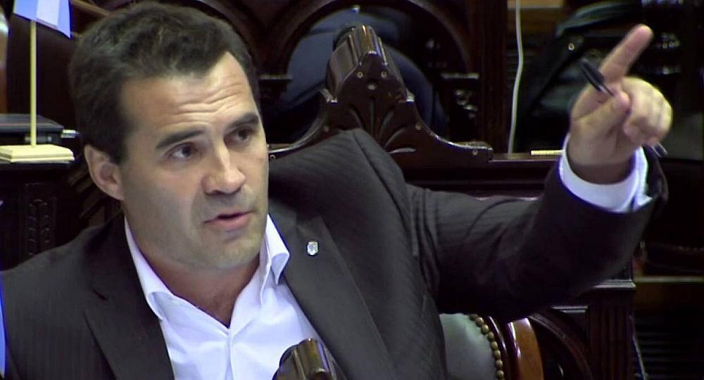 Norman Darío Martínez, diputado nacional por Nequén del Frente de Todos, pedirá licencia para asumir el cargo de Secretario de Energía de la Nación.