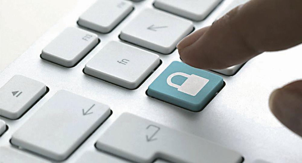 """La tecnología de """"nube"""" que se usa en WeTransfer permite hacer transferencias de información de forma sencilla."""