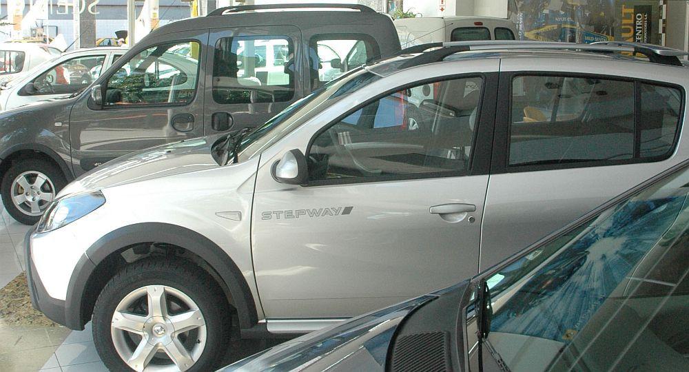 abaff8072229 Las ventas de autos con financiamiento crecieron casi 42% en febrero