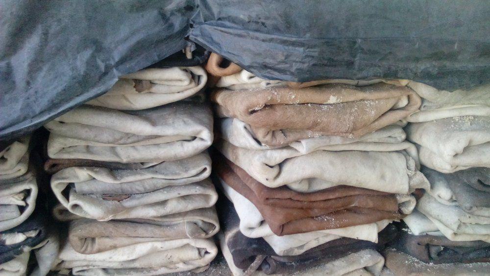 8e47edcb0 Importación de manufacturas de cuero creció 71%