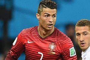 Ronaldo podría ser convocado para disputar los Juegos Olímpicos de Río de  Janeiro. 74cbfa19f019c