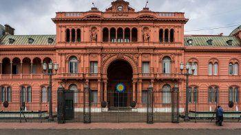 Confesiones sobre la campaña electoral en Casa Rosada