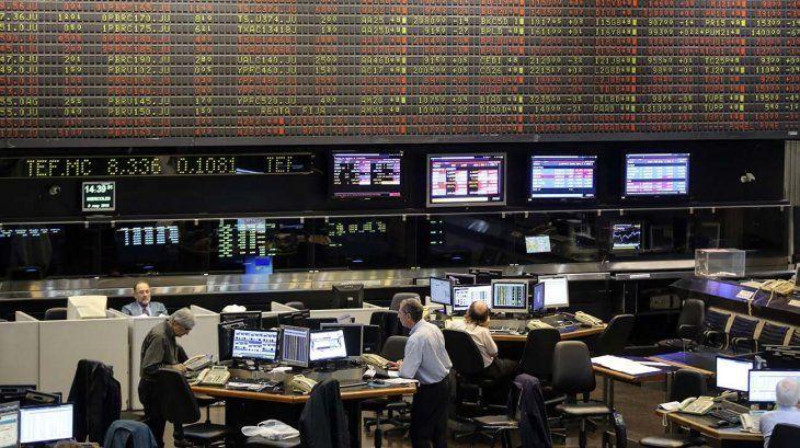 El riesgo país trepa 21 puntos y toca su mayor valor del año