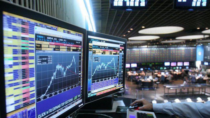 El Merval avanzó un 0,7% tras declaraciones de la Fed