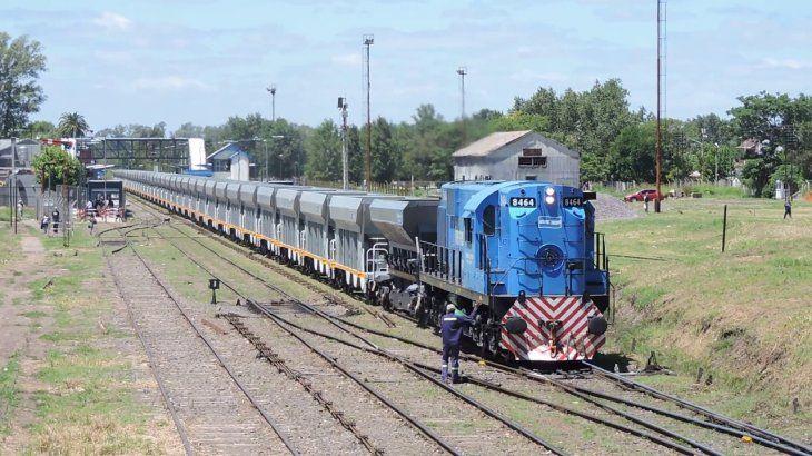 Resultado de imagen para China desembolsará u$s 1.089 M para reactivar el tren San Martín Cargas