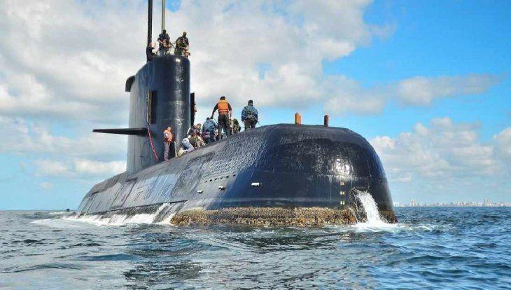ARA San Juan: procesaron a cuatro funcionarios de Defensa