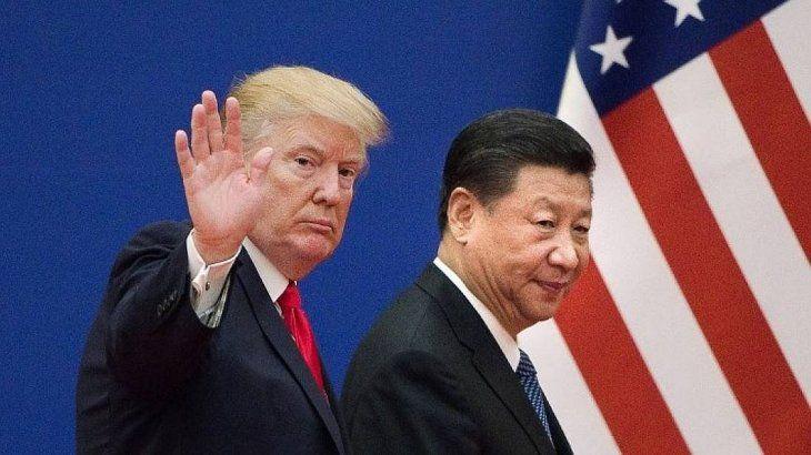 Guerra comercial: China perjudicada; Argentina, Â¿favorecida?