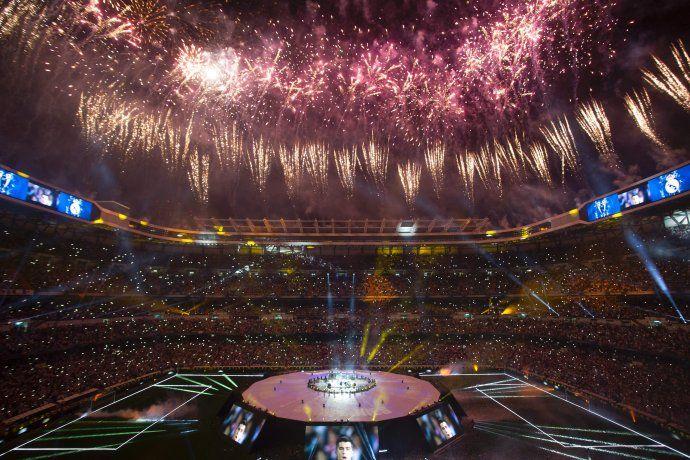 Así será la venta de entradas para la superfinal entre River y Boca en Madrid