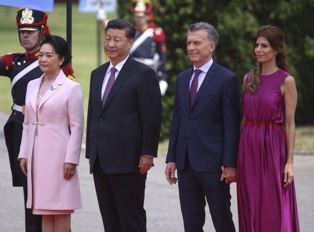 Cumbre Macri-Xi Jinping: Argentina y China firmaron 30 acuerdos para comercio e inversión