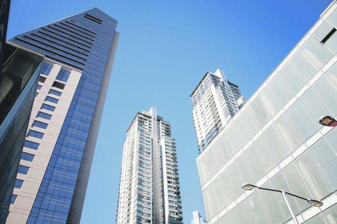 Se va uno de  los peores años para el sector inmobiliario