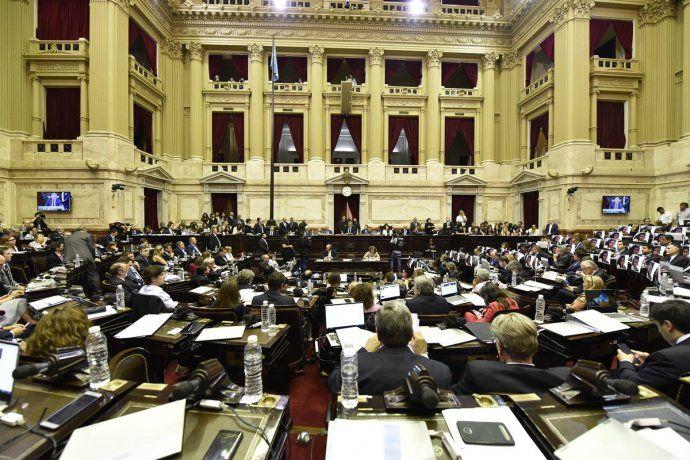 Diputados convirtió en ley el proyecto que modifica el impuesto a los Bienes Personales
