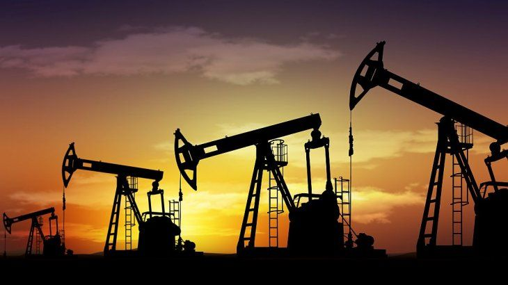 El petróleo cayó 0,5% por alza en inventarios de EEUU