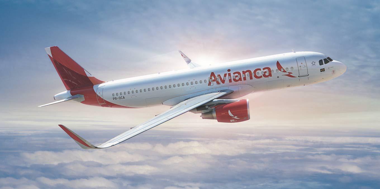 Avianca sin vuelos en Guarulhos |