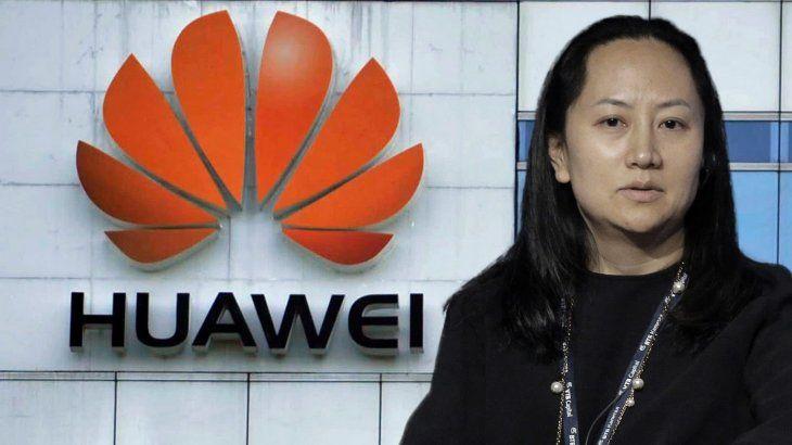 Huawei: China advierte a Canadá que sufrirá graves consecuencias si no libera a directiva de la compañía