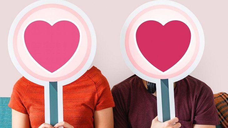 Lanzan la app más romántica, que reivindica las citas a ciegas
