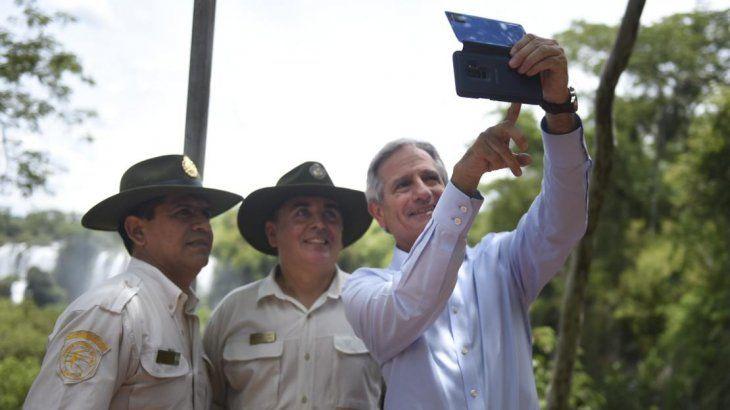 Avanza plan de conectividad en los principales destinos turísticos del país
