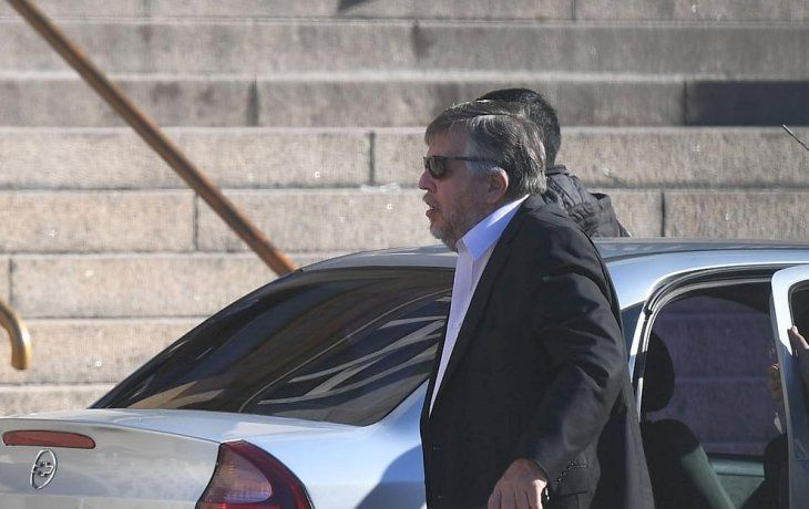 Fiscal pidió la detención de un abogado, su hija y su yerno por lavado de dinero