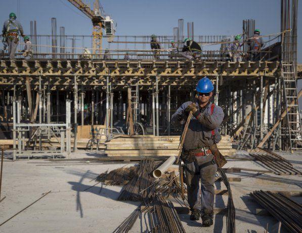 Para Ferreres, la inversión bruta interna se derrumbó 16,9% en enero