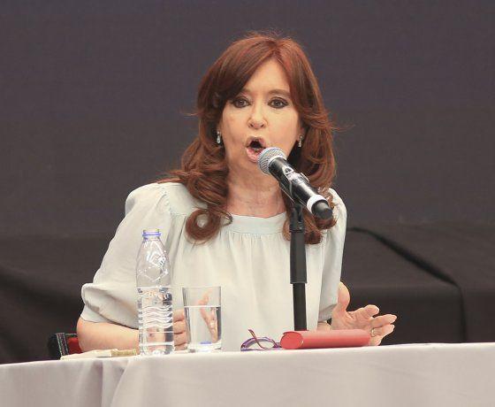Cuadernos: confirman el procesamiento con prisión preventiva de Cristina de Kirchner
