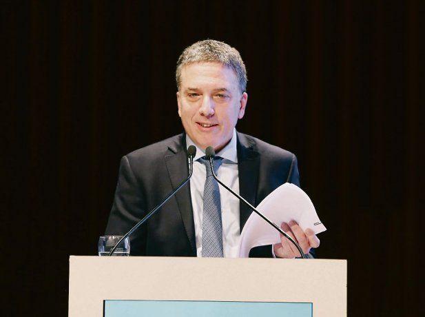 Dujovne anuncia resultados fiscales de 2018 y anticipa los próximos pasos rumbo al déficit cero