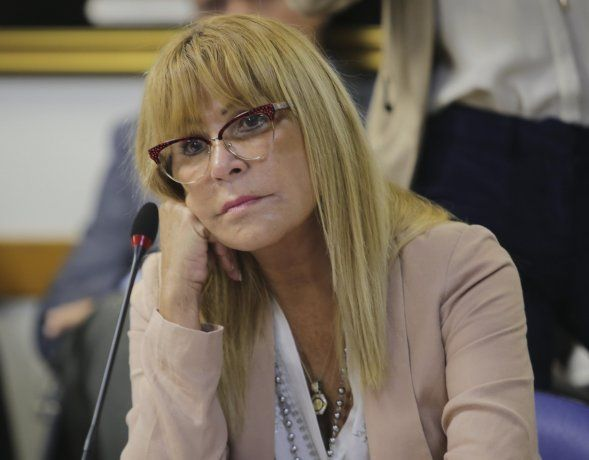 La Justicia postergó la definición sobre el procesamiento de Aída Ayala