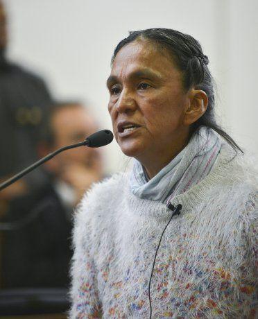 """Absolvieron a Milagro Sala en la causa conocida como """"balacera de Azopardo"""""""