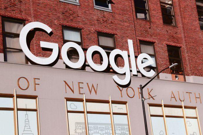 Elusión. Google aprovechó los resquicios legales para pagar menos impuestos fuera de los Estados Unidos.