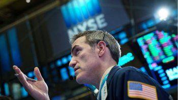 Récord en Wall Street luego que la Fed no descartó bajar más las tasas