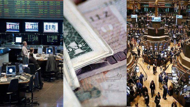 Así fue la primera semana de 2019 para los mercados