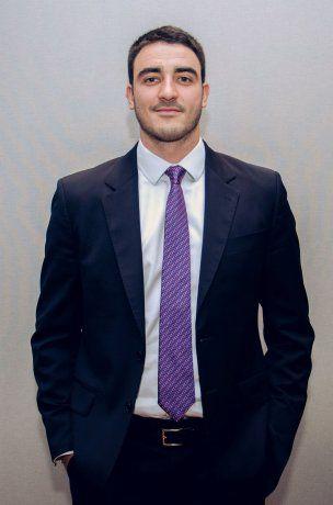 Stefano Angeli, CEO de Rebanking.<br>