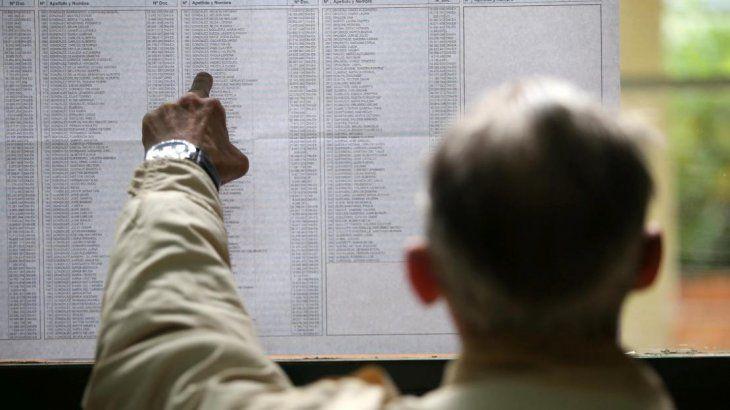 El país en modo campaña: así está el calendario electoral