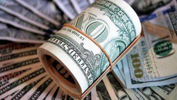 El dólar anota su tercera suba al hilo: trepa 20 centavos a $ 38,40 (sin intervención del BCRA)
