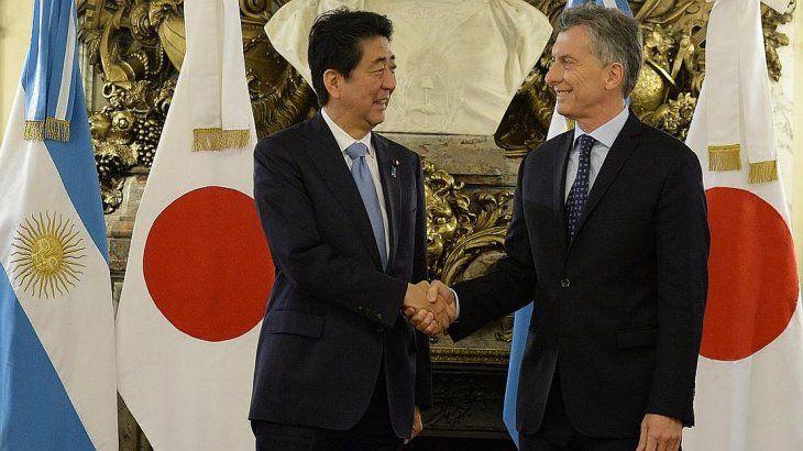 Resultado de imagen para Bonos Samurai: busca Argentina en Japón cancelar deuda con los holdouts