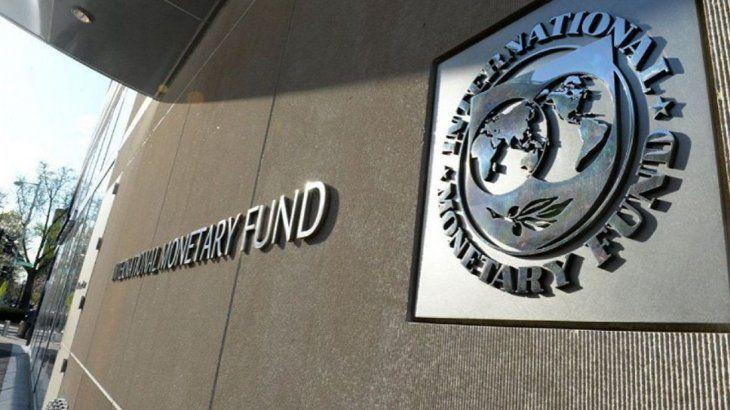 Llega una nueva misión del FMI a la Argentina: se reunirá con asesores de Alberto Fernández