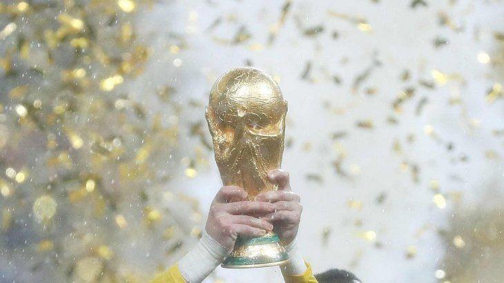 Mundial Rusia 2020 Calendario.Conmebol Definio El Calendario Para Las Eliminatoria Al Mundial 2022