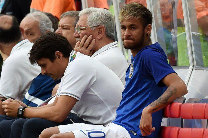 <p>Neymar</p>