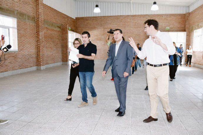 El Gobierno se cuela en la puja por el resultado del plebiscito riojano